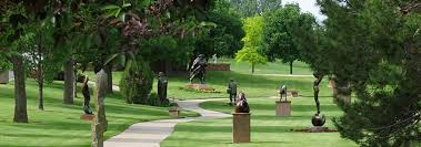 garden sculpture. Benson Sculpture Garden In The Park For
