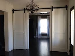 25 best interior sliding barn doors ideas on interior sliding door
