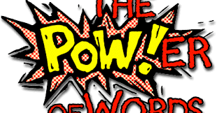 be gr the power of words essay