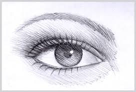 How To Draw Eyes Step By Step 64 Easily Done Draw The Eyes