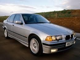 BMW 3 Series Sedan (E36) specs - 1991, 1992, 1993, 1994, 1995 ...
