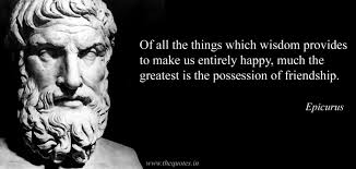 Epicurus Quotes 97 Stunning Epicurus Quotes Quotes