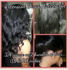 Designing Divas Hair Salon Partial Extensions At Extension Divas Hair Salon 125 200