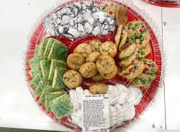 'twas the night before christmas and all through he (ware)house, not a creature was stirring not even a (customer) mouse. 17 Christmas Foods To Buy At Costco Eat This Not That