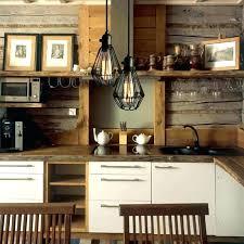 rustic pendant lighting kitchen. Rustic Pendant Lighting Kitchen Light Fixture Image Of Cage Lights Fixtures