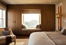 Modern Bedroom Furniture Set In Small Bedroom Idea As Well Elegant - Small bedroom window ideas