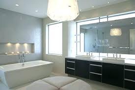 contemporary bathroom lighting. Modren Lighting Elegant Led Bathroom Lights Bath Modern Lighting Ideas  Contemporary And Contemporary Bathroom Lighting P