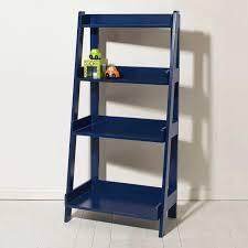 navy blue bookshelf ladder bookcase navy shark collection toddler boy bedroom blue for prepare 9 navy blue bookshelf