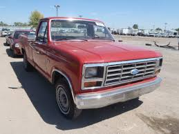 1982 ford f100 information and photos momentcar Wiring Diagram For 1982 Ford F100 Wiring Diagram For 1982 Ford F100 #56 1956 Ford F100 Wiring Diagram