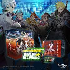 For epic seven on the android, gamefaqs presents a message board for game discussion and help. Epic Seven Arise Is A Boardgame Created Epic Seven Arise Facebook