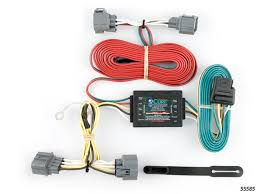trailer wiring kits suspensionconnection com Trailer Wiring Harness 2006 Honda Odyssey 2006 2014 honda ridgeline curt mfg trailer wiring kit Custom Honda Odyssey 2013 Photos