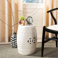 ceramic garden stools. Glazed Ceramic Garden Stool Stools
