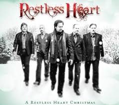 About Restless Heart
