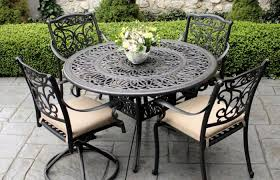 modern patio and furniture medium size home depot patio furniture sets astonishing outdoor dining set clearance