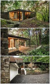 richard neutra s pitcairn house is a very private hidden mid century masterpiece set on 10 conserved acres surrounding the property is the pennypack