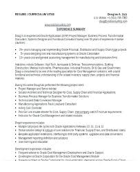 Sample Oracle Functional Consultant Cover Letter Collection Of ...