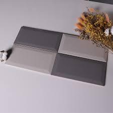 china 100x200mm dark grey competitive