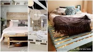 pallet furniture plans bedroom furniture ideas diy. Top 62 Recycled Pallet Bed Frames \u2013 DIY Collection Furniture Plans Bedroom Ideas Diy R