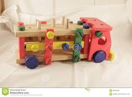 Designer Childrens Toys Toy Car Designer And Tools Stock Image Image Of Helmet