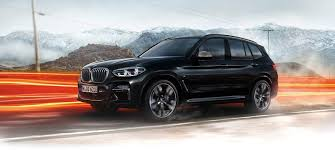 2018 bmw black. exellent bmw inside the interior is a step up compared to current generation x3  you get same driveroriented dashboard with floating lcd touchscreen on top  in 2018 bmw black