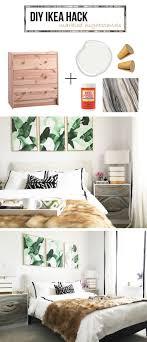 Ikea Hack Nightstand 588 Best Ikea Rast Images On Pinterest Painted Furniture