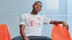 Revealing Fc Bayern Munich 2020 21 Away Kit Inspired By Treble Winning Season