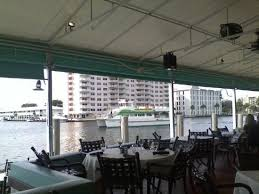 Outside Dining 2 Upper Deck Picture Of Chart House