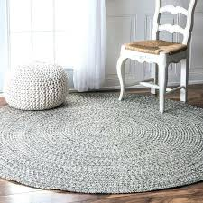 outdoor area rugs awesome new indoor outdoor rugs handmade casual solid braided round within round outdoor area rugs round