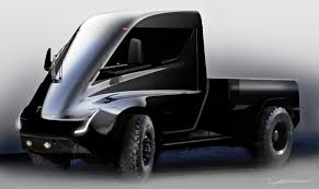 Tesla pickup truck could be ready for a summer unveiling, says Elon Musk
