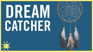 Making Dream Catchers Supplies DIY How To Make A Dreamcatcher YouTube 44