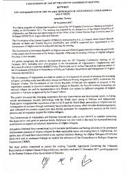 Document - Conclusions of the 29th Tripartite Commission Meeting ...