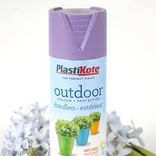 Plastikote Colour Chart I Am Loving The New Range Of Outdoor Spray Paints From