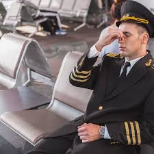 Faa Rest Rules Chart Faas Final Rule For Pilot Duty And Rest Requirements