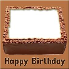 Create Photo Cake Pictures With Custom Name Online
