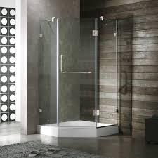 vigo shower doors. Vigo 36 X Neo-Angle Shower Doors