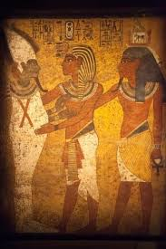 the death or murder of king tut com one popular story stands out the most and this one is based on the relationship between king tut and ay so much so that this particular scandal continues