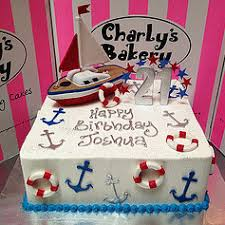 Photo Albums Charlys Bakery