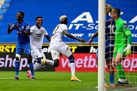 Mooie statistiek geeft Club vertrouwen richting KV Kortrijk - BlauwZwartfans