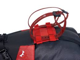 Revelate Designs Terrapin System Revelate Designs Terrapin System Seat Bag V1 14l Commuter
