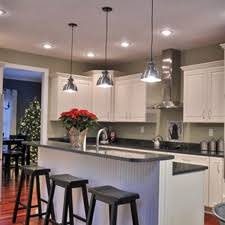 kitchen pendant lighting over island. Pendant Lighting For Island. Modern Kitchen With Elegant Looks Warm Over Island Combined T