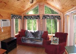 Perfect RV Park Cabins FOR SALE.