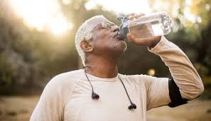 Water Vs Sports Drinks Whats Best For Our Bodies