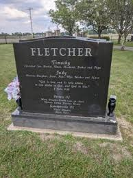 Timothy E Fletcher (1950-2008) - Find A Grave Memorial