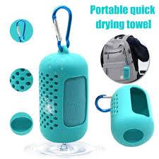 <b>New Arrival Portable</b> Microfiber Fast Dry Gym Cycling Beach Sports ...