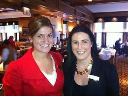 Alicia Schindler & Ann O'Riordan   Alicia Schindler and Ann …   Flickr