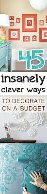 10 awesome home decor hacks and tips