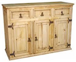 rustic dining room sideboard. Inspiration Idea Rustic Dining Room Sideboard Pine Buffet Buffets And Sideboards By Indeed Decor R