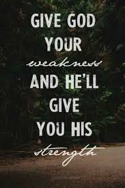 Bible Quotes About Strength Fascinating 48 Short And Inspirational Quotes About Strength With Images Short
