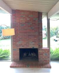 remove paint from brick fireplace graceful removing paint from brick fireplace minimalist regarding fresh removing paint remove paint from brick fireplace
