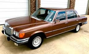 Vehicle history report not available. 1979 Mercedes Benz 450sel 6 9 For Sale On Bat Auctions Closed On August 16 2019 Lot 22 007 Bring A Trailer